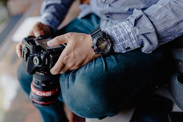 9 Best Cameras for Amateur Photographers in 2021