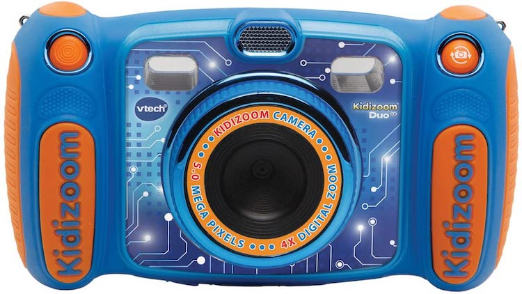 Best overall beginner camera for a child in 2021