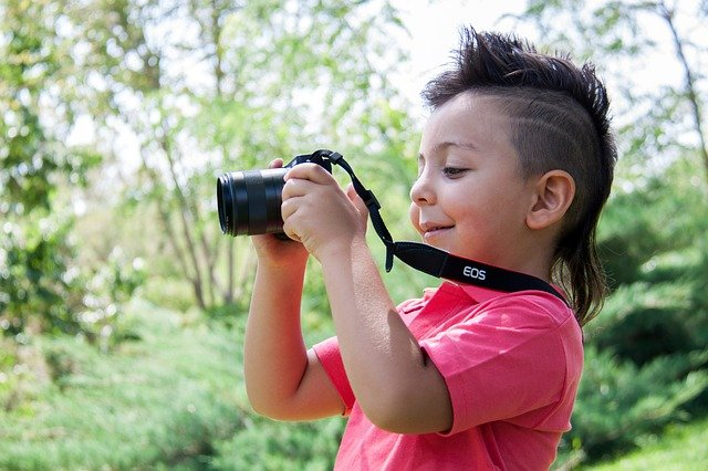 What Is the Best Camera for a Child in 2021?