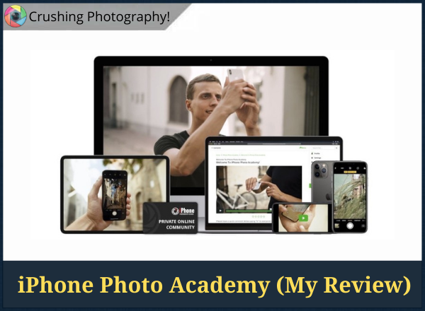 iPhone Photo Academy by Emil Pakarklis (Course Review)