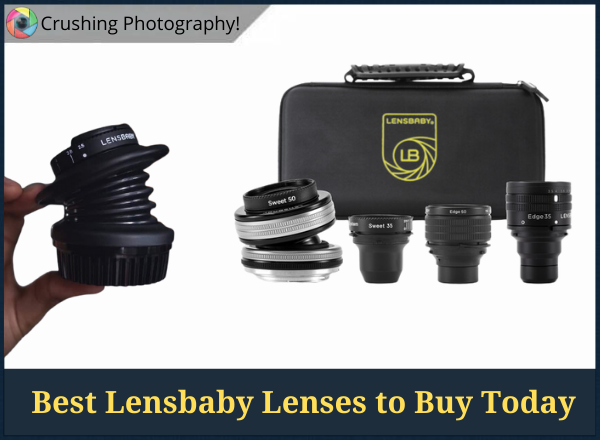 Lensbaby Review: What Is a Lensbaby (Used For)?